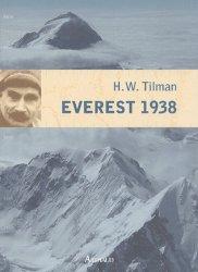 Dernières parutions dans sans limites, Everest 1938