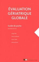 Souvent acheté avec Psychopharmacologie essentielle, le Evaluation gériatrique globale