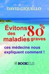 Dernières parutions sur Questions du quotidien, Evitons 80% des maladies graves. Ces médecins nous expliquent comment