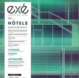 Dernières parutions sur Généralités, Exé N° 39, mars-avril-mai 2020