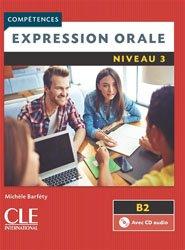 Dernières parutions dans Compétences, Expression orale Niveau 3 B2