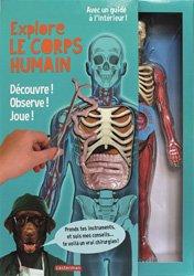 Nouvelle édition Explore le corps humain