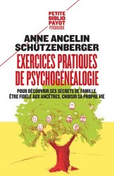 Dernières parutions sur Médecine psychosomatique, Exercices pratiques de psychogénéalogie