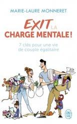 Dernières parutions dans J'ai lu Bien-être, Exit la charge mentale ! 7 clés pour une vie de couple égalitaire