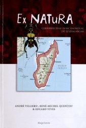 Souvent acheté avec Neues zur Taxonomie von Cerambyciden der Athiopischen Region, le Ex Natura
