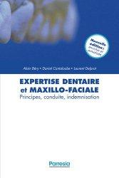 Souvent acheté avec Hypnose dentaire, le Expertise dentaire et maxillo-faciale