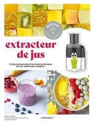 Dernières parutions sur Cuisine et vins, Extracteur de jus