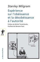 Dernières parutions dans La Découverte/Poche, Expérience sur l'obéissance et la désobéissance à l'autorité