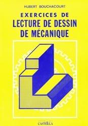Souvent acheté avec Guide des sciences et technologies industrielles, le Exercices de lecture de dessin de mécanique