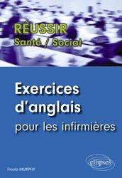 Dernières parutions dans Réussir Santé - Social, Exercices d'anglais pour les infirmières