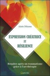 Dernières parutions sur Art-thérapie, Expression créatrice et résilience