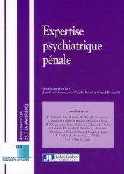 Dernières parutions sur Psychiatrie légale, Expertise psychiatrique pénale
