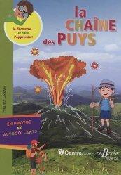 Dernières parutions sur Auvergne Rhône-Alpes, Explorer et comprendre la chaîne des Puys