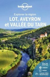 Dernières parutions sur Languedoc-Roussillon Midi-Pyrénées, Explorer la région Lot, Aveyron et vallée du Tarn