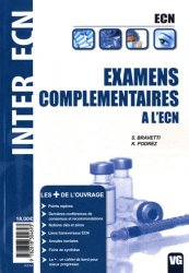 Souvent acheté avec Oncologie Module 10 - Gériatrie Module 5, le Examens complémentaires à l'ECN