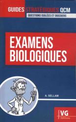 Dernières parutions sur Méthodologie - LCA, Examens biologiques