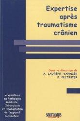 Dernières parutions sur Pathologies neurologiques, Expertise aprés traumatisme crânien