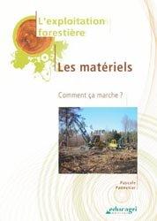Souvent acheté avec Guide de dendrologie, le Exploitation forestière les materiels