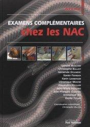 Dernières parutions dans Atlas, Examens complémentaires chez les NAC