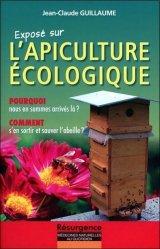 Dernières parutions dans Résurgence, Exposé sur l'apiculture écologique