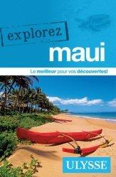 Dernières parutions dans Explorez, Explorez Maui