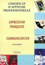 Souvent acheté avec English breakfast CAPA, le Expression française et communication Module MC1 C.A.P.A