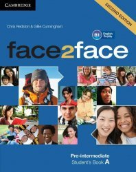 Dernières parutions sur Adult and Young Adult, face2face Pre-intermediate A - Student's Book