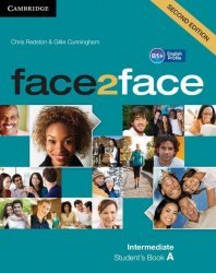 Dernières parutions sur Adult and Young Adult, face2face Intermediate A - Student's Book