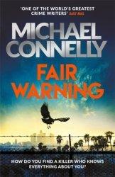 Dernières parutions sur Policier et thriller, Fair Warning