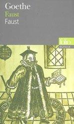 Dernières parutions sur Livres bilingues, Faust