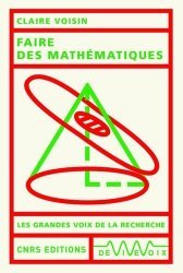 Dernières parutions sur Mathématiques, Faire des mathématiques