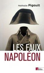 Dernières parutions dans hors collection, Faux-napoleon