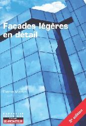 Dernières parutions sur Maçonnerie - Façades, Façades légères