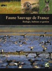 Souvent acheté avec Écologie générale, le Faune sauvage de France