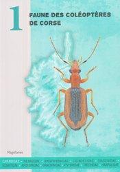 Dernières parutions sur Coléoptères, Faune de coléoptères de Corse
