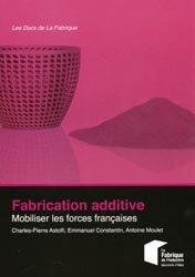 Dernières parutions sur Productique - Usinage, Fabrication additive