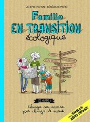 Souvent acheté avec La loutre d'europe, le Famille en transition