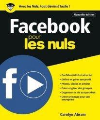 Dernières parutions dans Poche pour les Nuls, Facebook pour les nuls