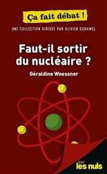 Dernières parutions sur Energies, Faut-il sortir du nucléaire ?