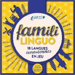 Dernières parutions dans Hors collection, Famililinguo