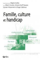 Dernières parutions dans Connaissances de la diversité, Famille, culture et handicap