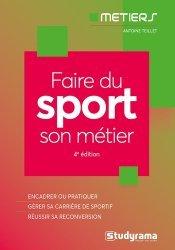 Dernières parutions sur Sport, Faire du sport son métier