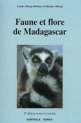 Souvent acheté avec Insectes de France et d'Europe occidentale, le Faune et flore de Madagascar