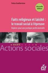 Dernières parutions dans Actions sociales, Faits religieux et laicité : le travail social à l'épreuve