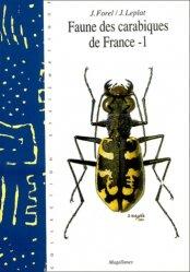 Souvent acheté avec Les Aphodius de France, le Faune des carabiques de France - I