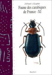 Souvent acheté avec Les Aphodius de France, le Faune des carabiques de France - XI