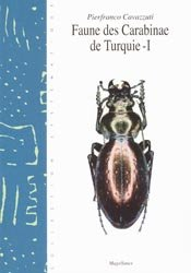 Souvent acheté avec Les Aphodius de France, le Faune des Caraninae de Turquie - I