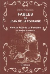 Dernières parutions sur Picard - Ch'ti / Ch'timi, Fables de Jean de La Fontaine. Edition bilingue français-mahorais
