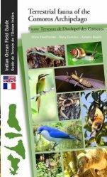 Dernières parutions sur Animaux, Faune terrestre de l'Archipel des Comores