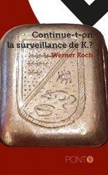 Dernières parutions sur Sciences médicales, Faut-il continuer la surveillance de K ?